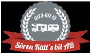 Sören Källs Bil